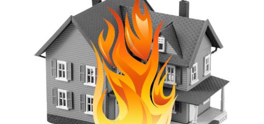Проведение экспертизы ущерба после пожара