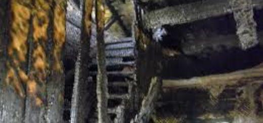 Проведение экспертизы после пожара