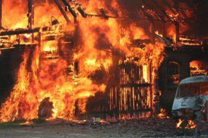 Проведение независимой экспертизы после пожара