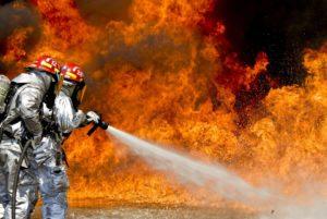 Экспертиза пожаров