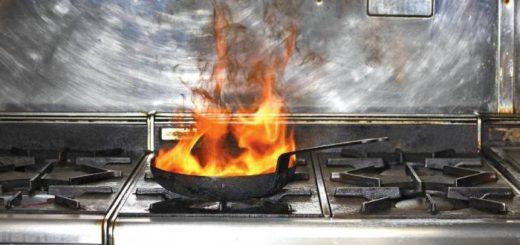 Независимая экспертиза по установлению причин пожаров в быту