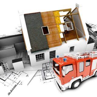 Экспертиза причин возникновения пожаров на производстве