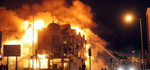 Независимая оценка стоимости ущерба квартиры после пожара