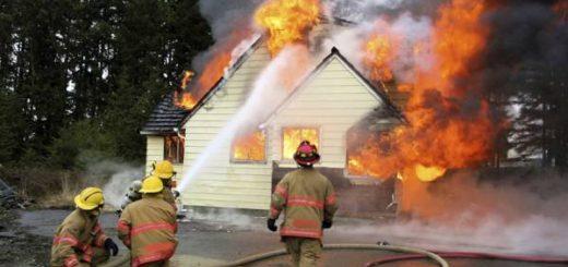 Заключение пожарно-технической экспертизы