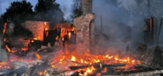 Независимая экспертиза основных причин возникновения пожаров на производстве и ее практическое значение