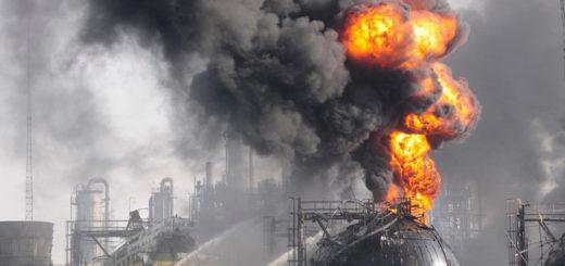 Независимая экспертиза по установлению причин пожаров и взрывов на предприятиях