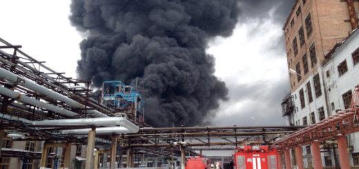 Независимая экспертиза основных причин пожаров на промышленных предприятиях: главное