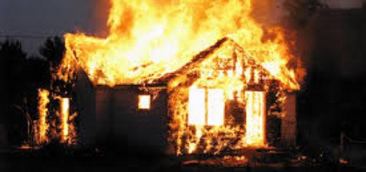 Экспертиза причин пожара в доме: особенности