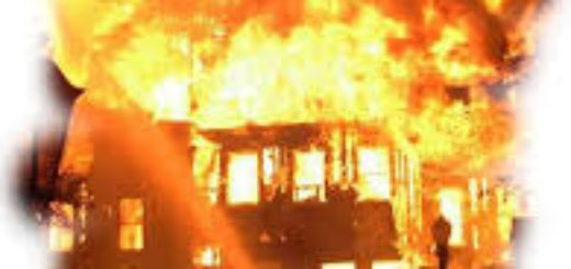 Независимая оценка нанесенного ущерба после пожара