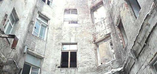 Экспертиза здания после пожара: коротко и емко