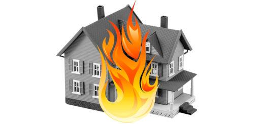 Экспертиза по установлению причин возникновения пожаров на производстве