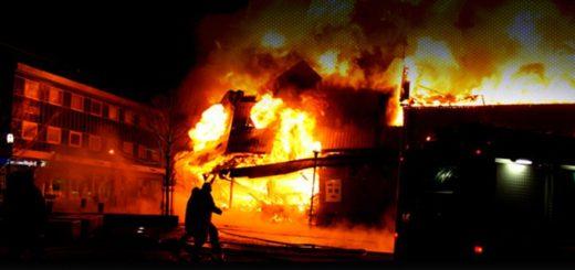Экспертиза по установлению основных причин пожара