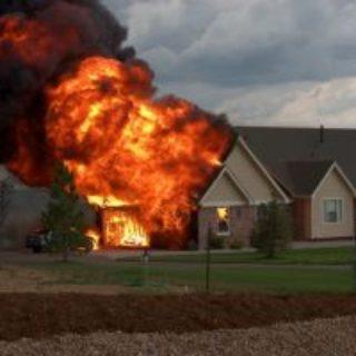 Независимая оценка ущерба при пожаре