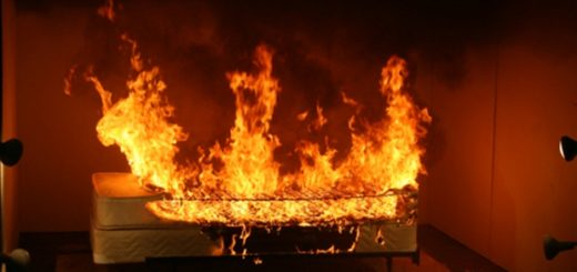 Независимая оценка стоимости ущерба при пожаре