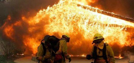 Независимая пожарная экспертиза зданий