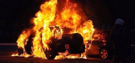 Независимая пожарно-техническая экспертиза автомобиля
