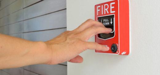 Установление основных причин возникновения пожаров