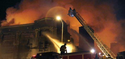 Экспертиза основных причин пожаров в электроустановках