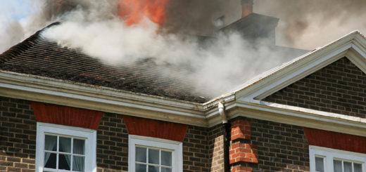 Экспертиза после пожара
