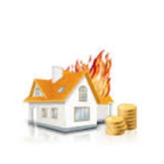 Оценка ремонта (ущерба) после пожара