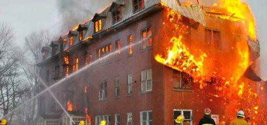 Экспертиза причин возникновения пожаров в электроустановках