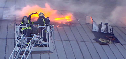 Экспертиза взрывов и пожаров: коротко