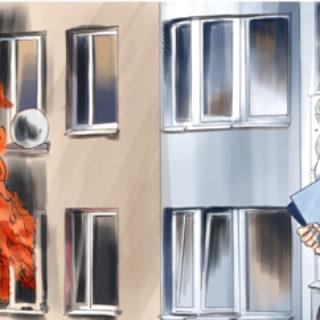Экспертиза для возмещения ущерба после пожара: общие сведения