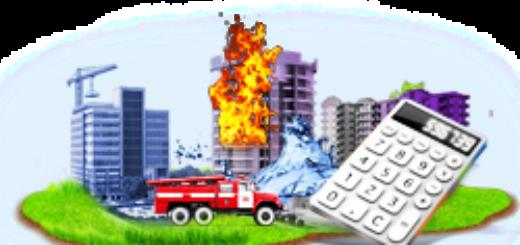 Независимый оценщик ущерба после пожара