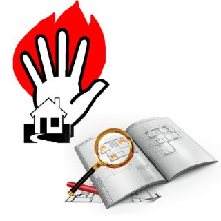Экспертиза причин возникновение пожаров на производстве