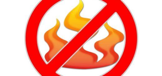Экспертиза причин возникновения пожаров в быту
