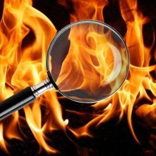 Экспертиза причин возникновения пожара в электроустановках