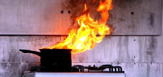 Сгорела квартира, что делать?