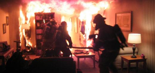 Независимая экспертиза причин пожара в квартире