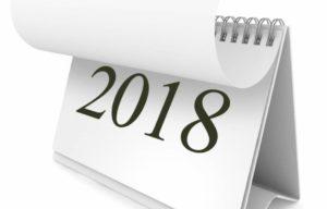 Формы отчетов о деятельности 2018