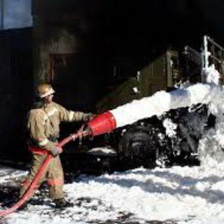Пожарно- техническая экспертиза
