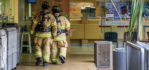 Экспертиза пожара на предприятии и производстве