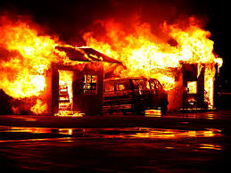 Техническая пожарная экспертиза