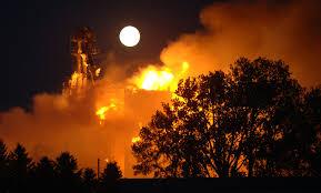 В каких случаях необходима пожарная экспертиза?