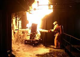 Независимая пожарная экспертиза причин возгорания