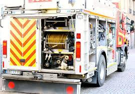 Экспертиза пожарной безопасности проекта