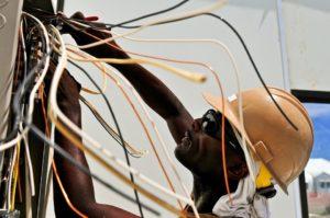 Экспертиза электропроводки