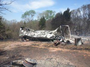 Проведение пожарно-технической экспертизы автомобиля