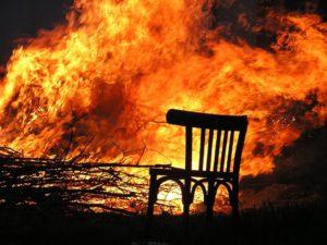 Проведение независимой экспертизы пожара