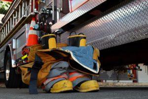 Объекты пожарно- технической экспертизы