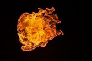 Экспертиза установления причины пожара
