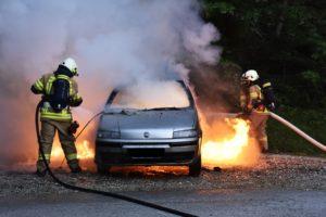 Пожарная экспертиза автомобиля в Москве