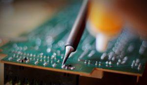Техническая экспертиза электрооборудования