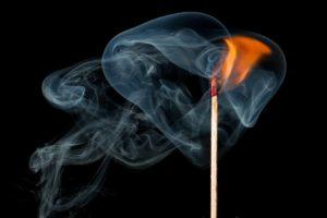 Независимая экспертиза возгорания