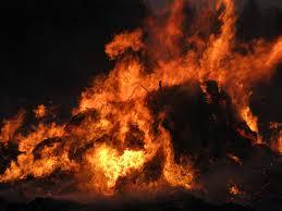 Что исследует пожарная экспертиза?