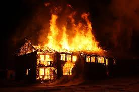 Экспертиза пожара причины